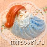 Как сделать сувенирное мыло: мастер-класс с пошаговыми фото