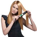 Утюжок для выпрямления волос: идеальная укладка непослушных волос