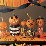 Как организовать вечеринку в честь Хэллоуина
