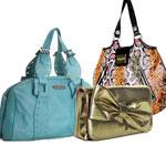 Как подобрать женскую сумку: виды, модели и формы женских сумок