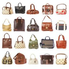 02e79e7d0a02 Как подобрать женскую сумку: виды, модели и формы женских сумок ...