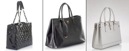дизайнерские сумки tote
