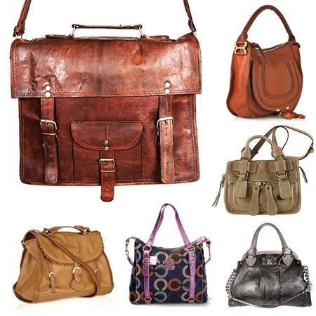 модели сумки satchel