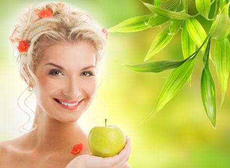 витамины для улучшения кожи лица