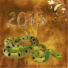 восточный гороскоп 2013 на год Змеи