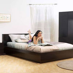 выбрать кровать в спальню