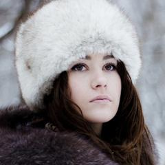 модная шапка зима 2013