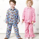 Детская пижама: как выбрать качественную и удобную вещь