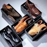 Основные правила выбора обуви для мужчин
