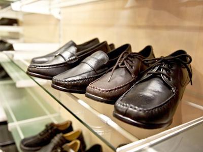 правила выбора обуви для мужчин