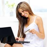 Способы оплаты покупок в интернет-магазинах