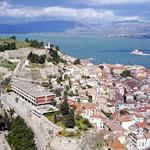 Отдых на Пелопоннесе: что посмотреть и где побывать
