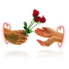 подарок жене на День Влюбленных