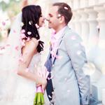 Свадьба в Чехии – очарование средневековой романтики