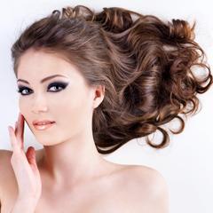 сделать волнистые волосы