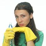 Как провести генеральную уборку квартиры без потерь