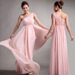 Платье в греческом стиле: создаем образ богини