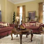 Величественный классический интерьер: особенности стиля