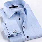 Как носить рубашку: подбираем модели для офиса и отдыха