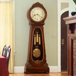 Правила выбора напольных часов для дома