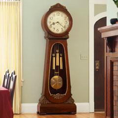напольные часы для дома