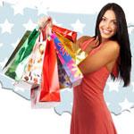 Заказ из Америки – новое искушение для шопоголиков