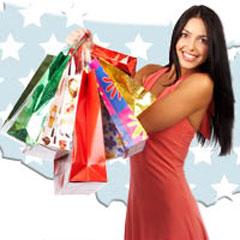 онлайн покупки в сша