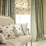 Текстиль в дизайне интерьера: советы по применению