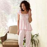 Женская трикотажная пижама: какой она должна быть