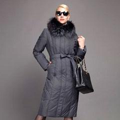 женские куртки зима 2016