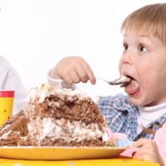 рецепты блюд для детского праздника