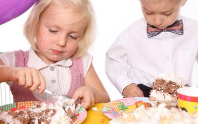 что приготовить на детский праздник