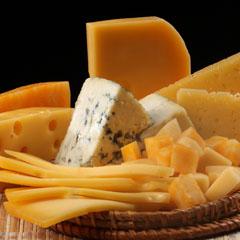 что приготовить из сыра