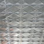 Потолочная плитка для дома: виды, материалы, монтаж