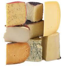 Блюда, которые можно приготовить из сыра