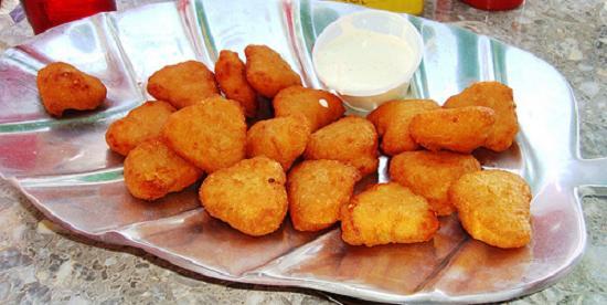сырные шарики рецепт которых очень прост