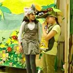Детская театральная студия: навыки, умения и качества, которые приобретают дети на занятиях