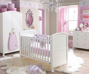 мебель в детской должна быть безопасной