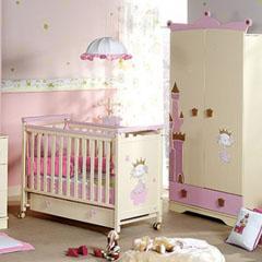 комфорт и безопасность в детской комнате