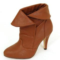 весенняя женская обувь 2011