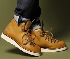 женские ботинки со шнуровкой