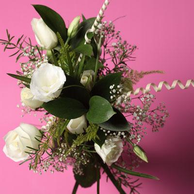 дизайнерский букет роз