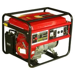 преимущества газового генератора