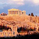 Виды туризма и места отдыха в Греции