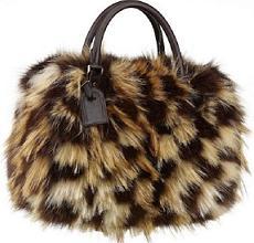 женская сумка зимы 2011