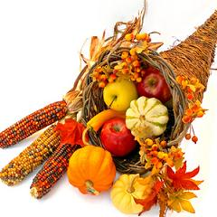 осенний урожай: как убрать и сохранить