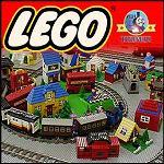Детство с LEGO