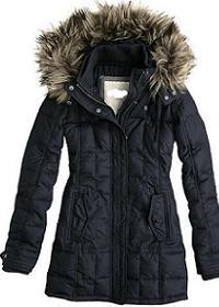 практичные куртки в моде и этой зимой