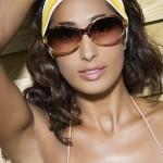повязки на голове очень модны летом 2010