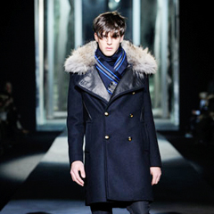 мужская осенняя одежда 2010
